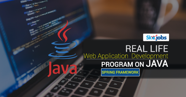 Real Life Web Application Development on Java